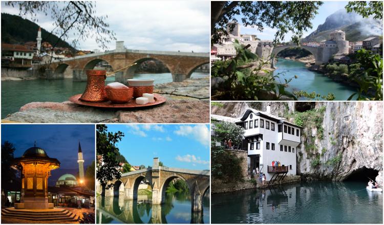 4 days Bosnian tour